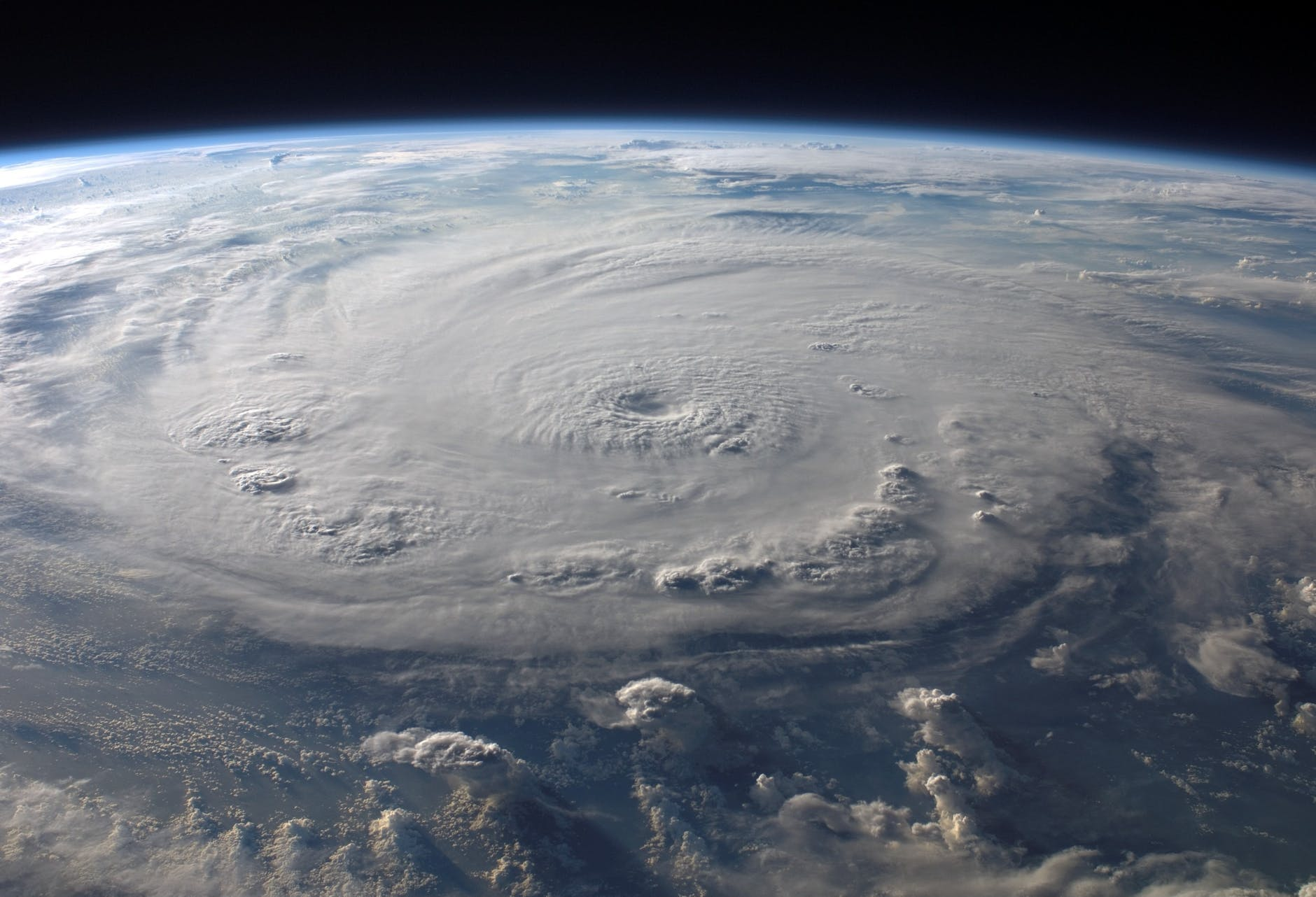 Philippine Super Typhoon Most Likely Perpetrated By Cabal