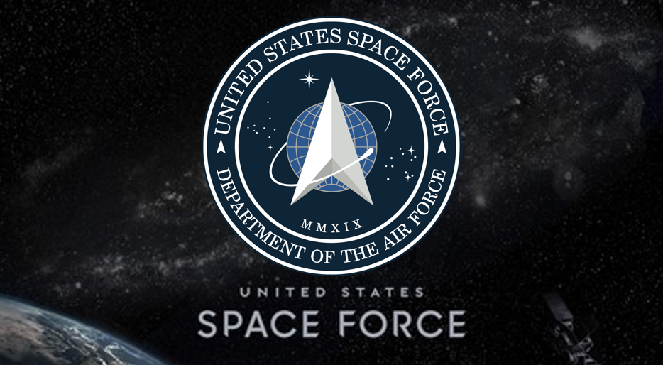 Behind the United States Space Force